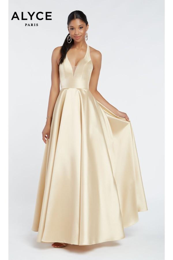 Alyce Paris Dress 60393