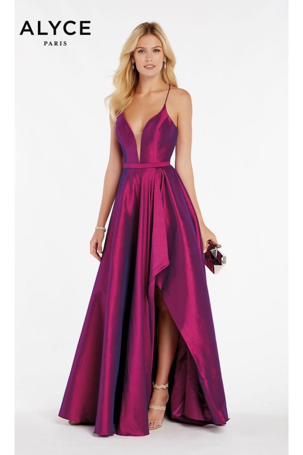 Alyce Paris Dress 60394