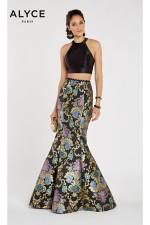 Alyce Paris Dress 60398