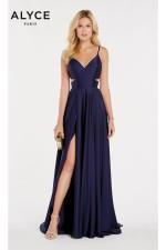 Alyce Paris Dress 60453