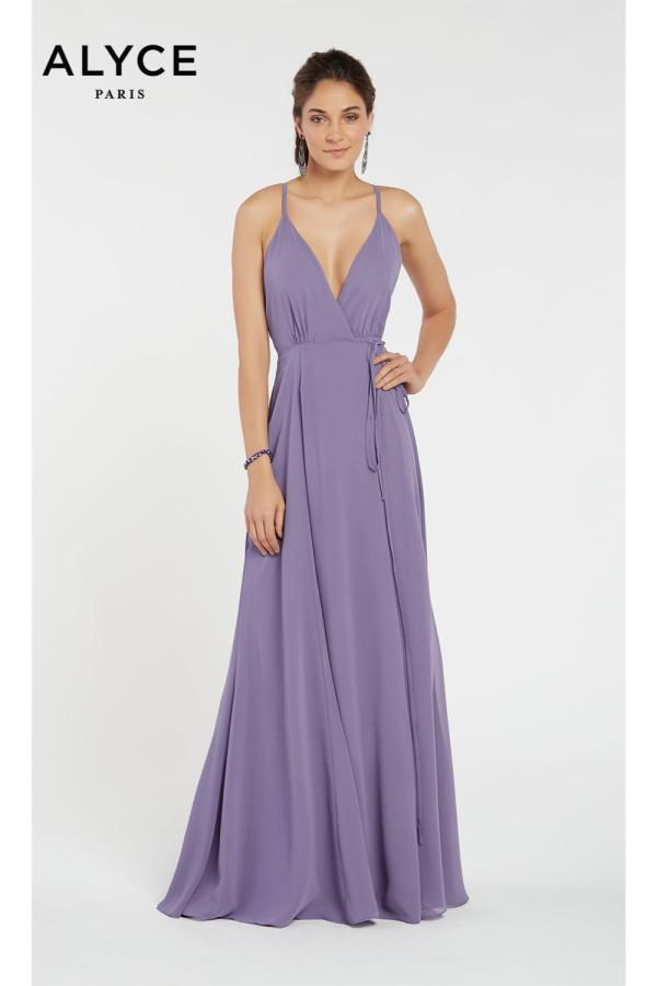 Alyce Paris Dress 60456