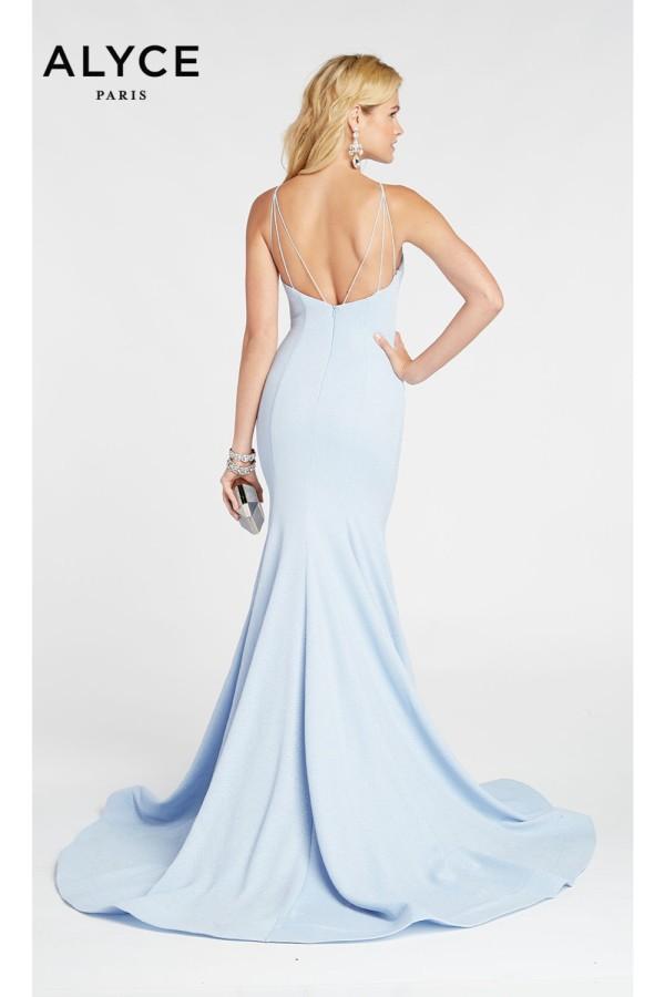 Alyce Paris Dress 60551