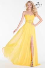 Alyce Paris Dress 6677