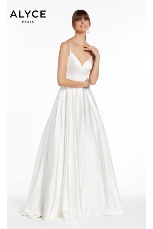 Alyce Paris Dress 7009