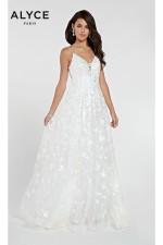 Alyce Paris Dress 7012