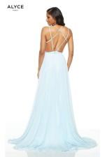 Alyce Paris Secret Dress 1512