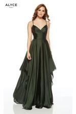 Alyce Paris Secret Dress 1514