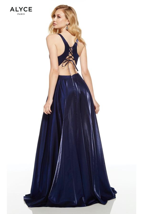 Alyce Paris Secret Dress 1523