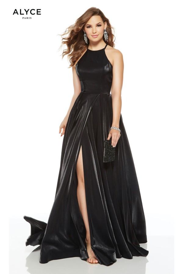 Alyce Paris Secret Dress 1526