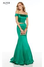 Alyce Paris Secret Dress 1531