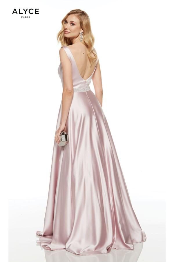 Alyce Paris Secret Dress 1533