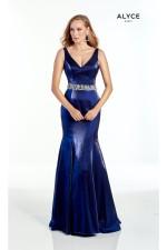 Alyce Paris Secret Dress 1633
