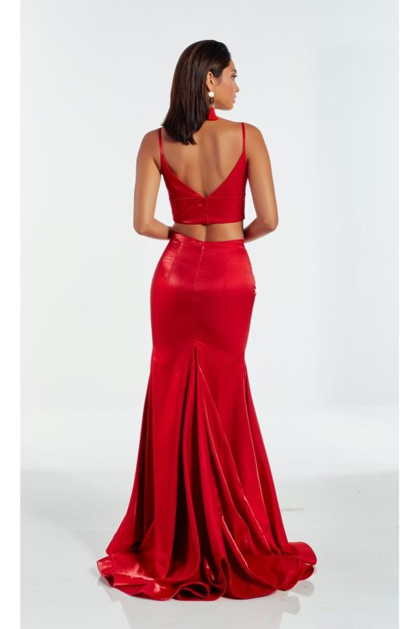 Alyce Paris Secret Dress 1654