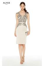 Alyce Paris Dress 27350