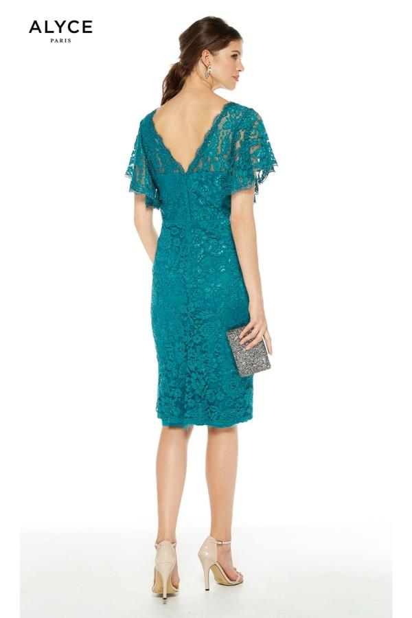 Alyce Paris Dress 27353