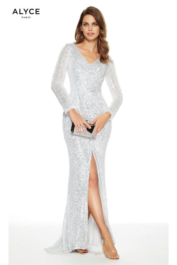 Alyce Paris Dress 27359