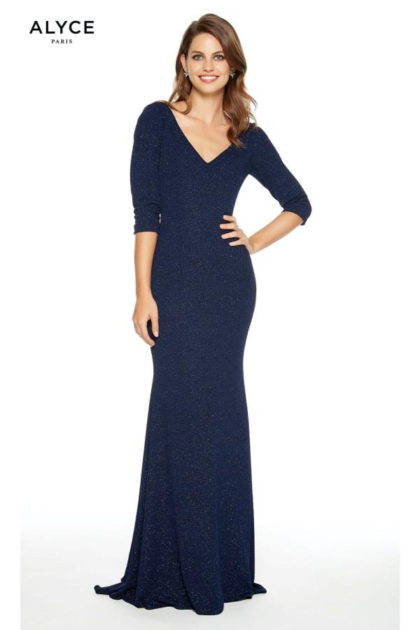 Alyce Paris Dress 27377