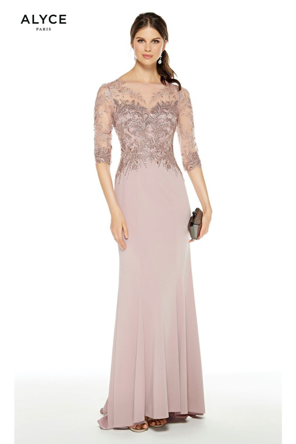 Alyce Paris Dress 27382
