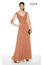 Alyce Paris Dress 27385