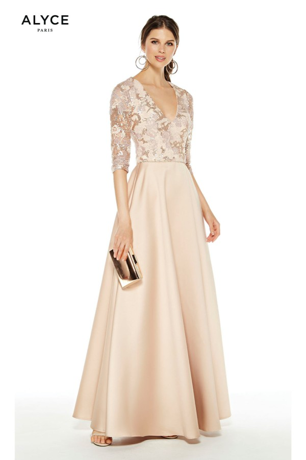 Alyce Paris Dress 27388