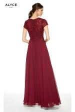 Alyce Paris Dress 27389