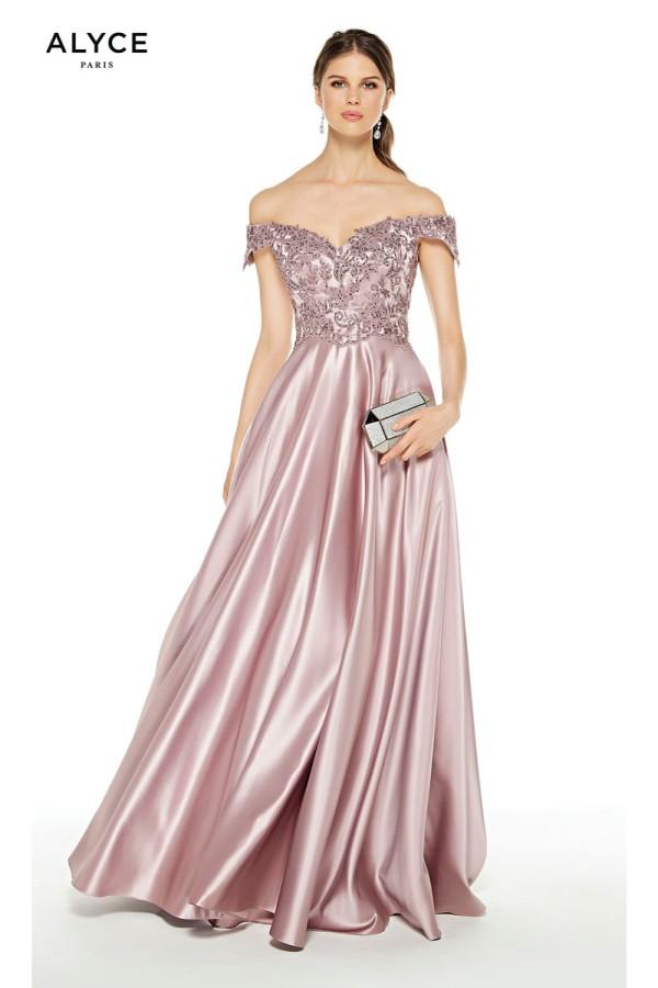 Alyce Paris Dress 27393