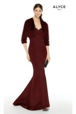 Alyce Paris Dress 27402