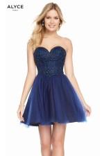 Alyce Paris Dress 3855
