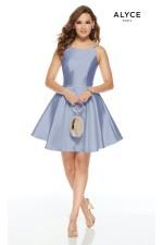 Alyce Paris Dress 3925