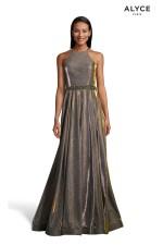 Alyce Paris Dress 60569
