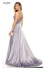 Alyce Paris Dress 60624