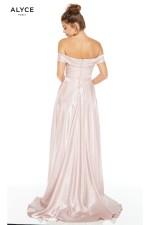 Alyce Paris Dress 60626