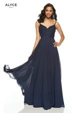 Alyce Paris Dress 60638