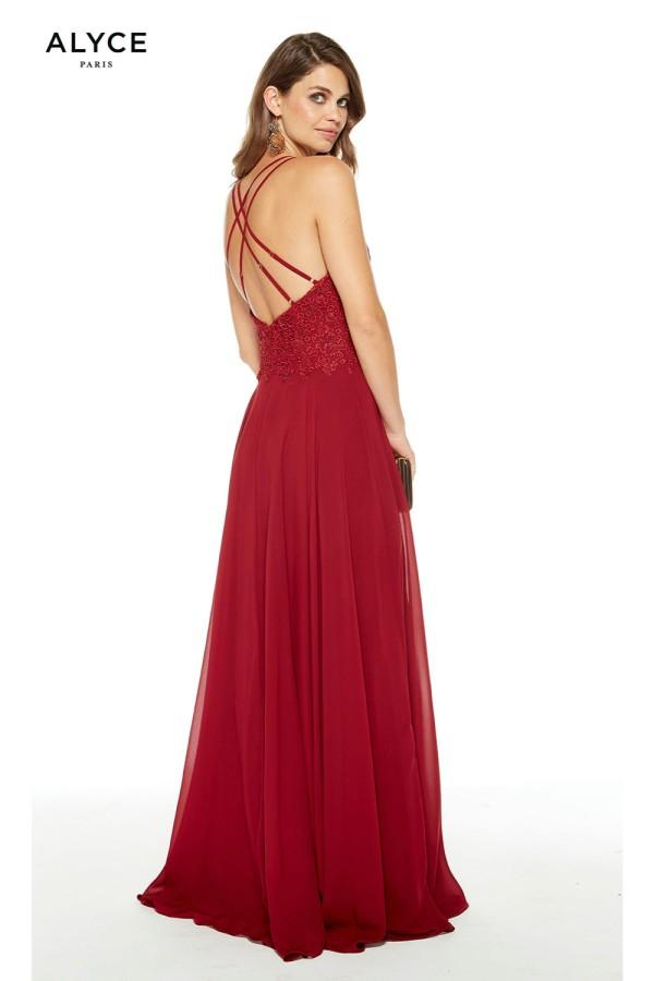 Alyce Paris Dress 60639