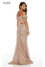 Alyce Paris Dress 60671