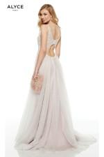 Alyce Paris Dress 60686