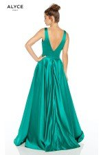 Alyce Paris Dress 60707