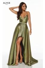 Alyce Paris Dress 60712
