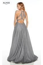 Alyce Paris Dress 60722