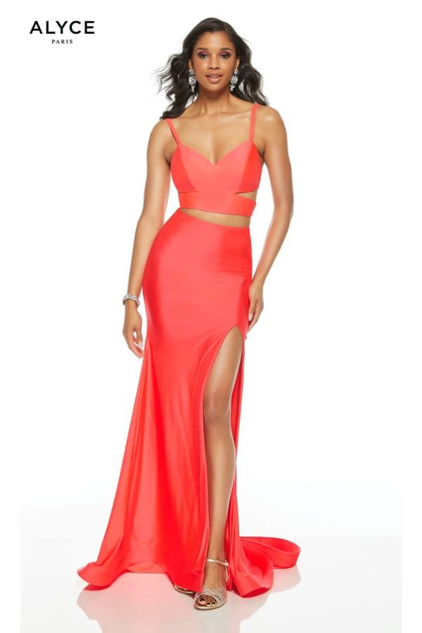 Alyce Paris Dress 60774