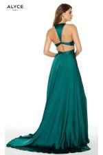 Alyce Paris Dress 60782