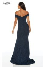 Alyce Paris Dress 60794