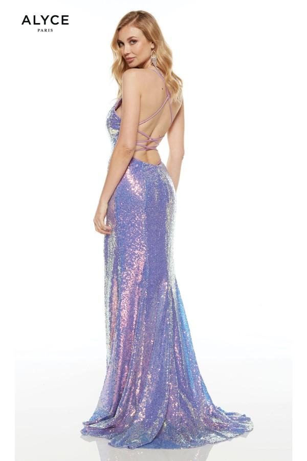 Alyce Paris Dress 60823