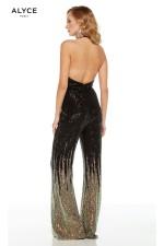 Alyce Paris Dress 60837