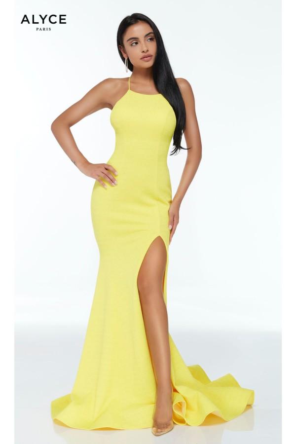 Alyce Paris Dress 60864