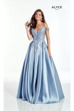 Alyce Paris Dress 60877