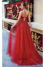 Alyce Paris Dress 60883
