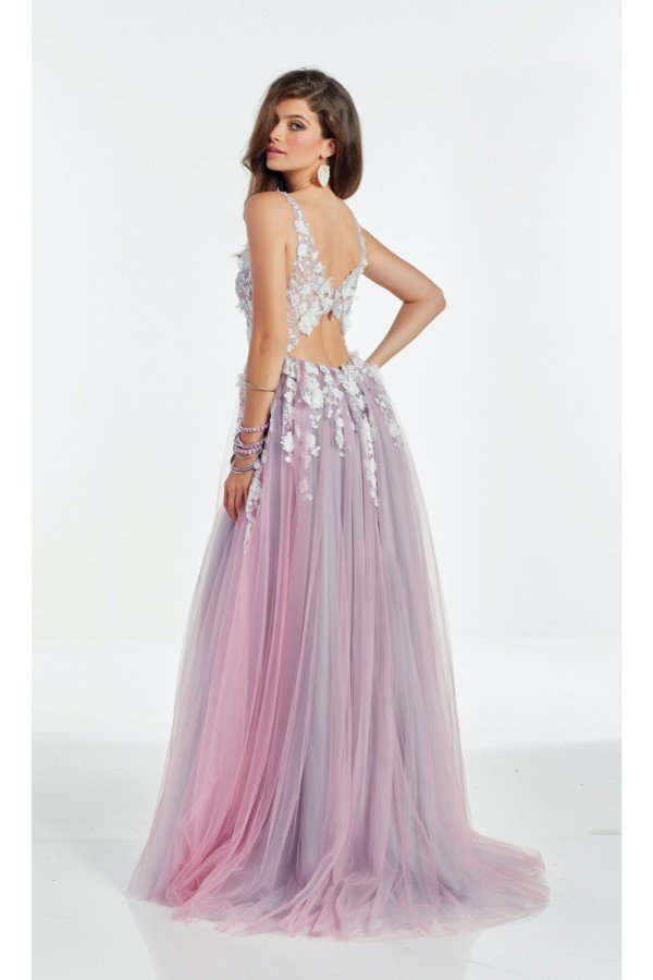 Alyce Paris Dress 60894