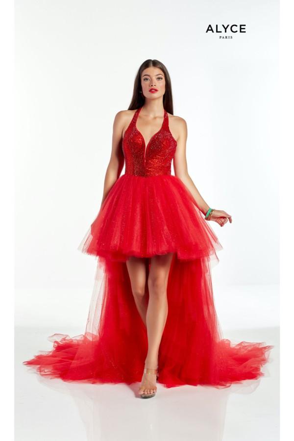 Alyce Paris Dress 60917