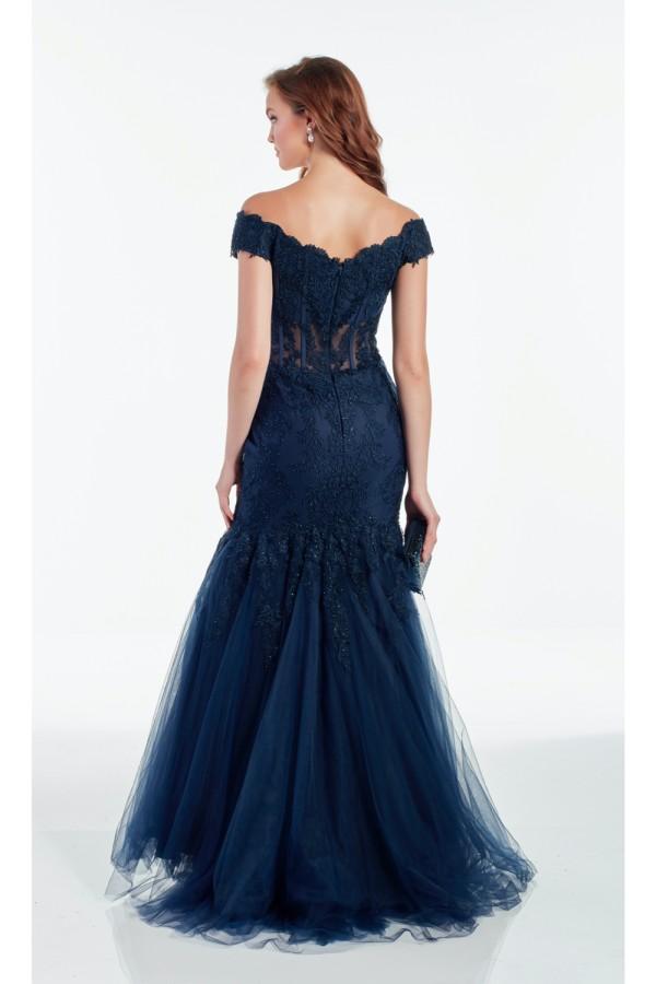 Alyce Paris Dress 60925